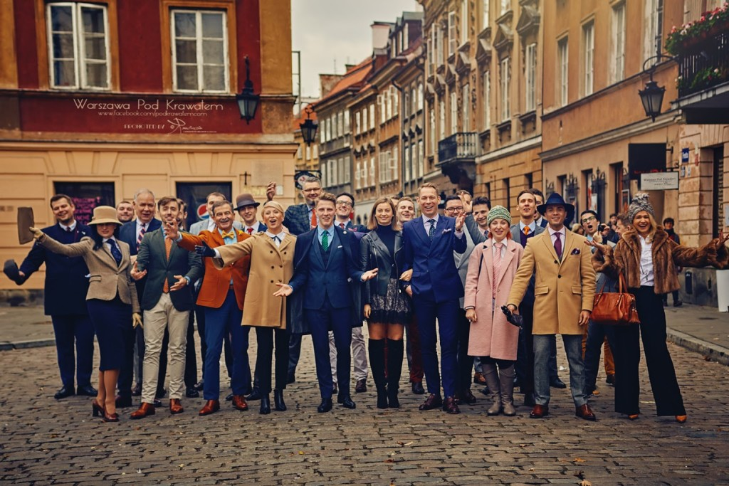 Warszawa Pod Krawatem