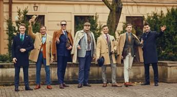 blog moda meska bloger elegancja gronowski michal