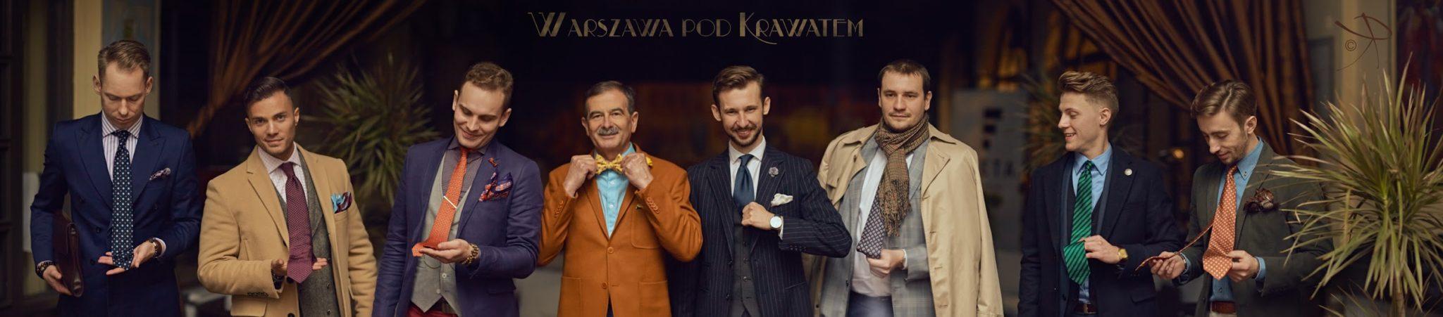 Warszawa pod krawatem 3