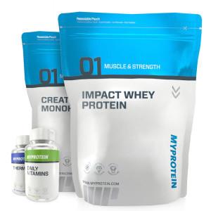suplementy myprotein