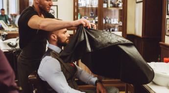 jak dbać o brodę