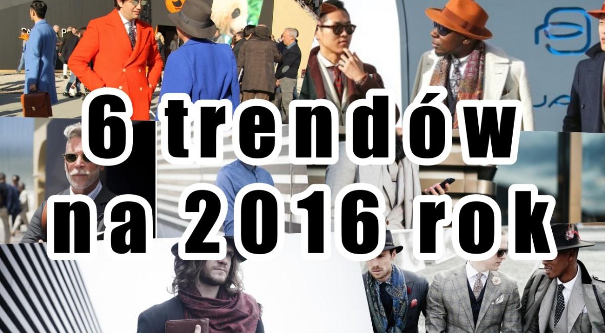 trendy 2016