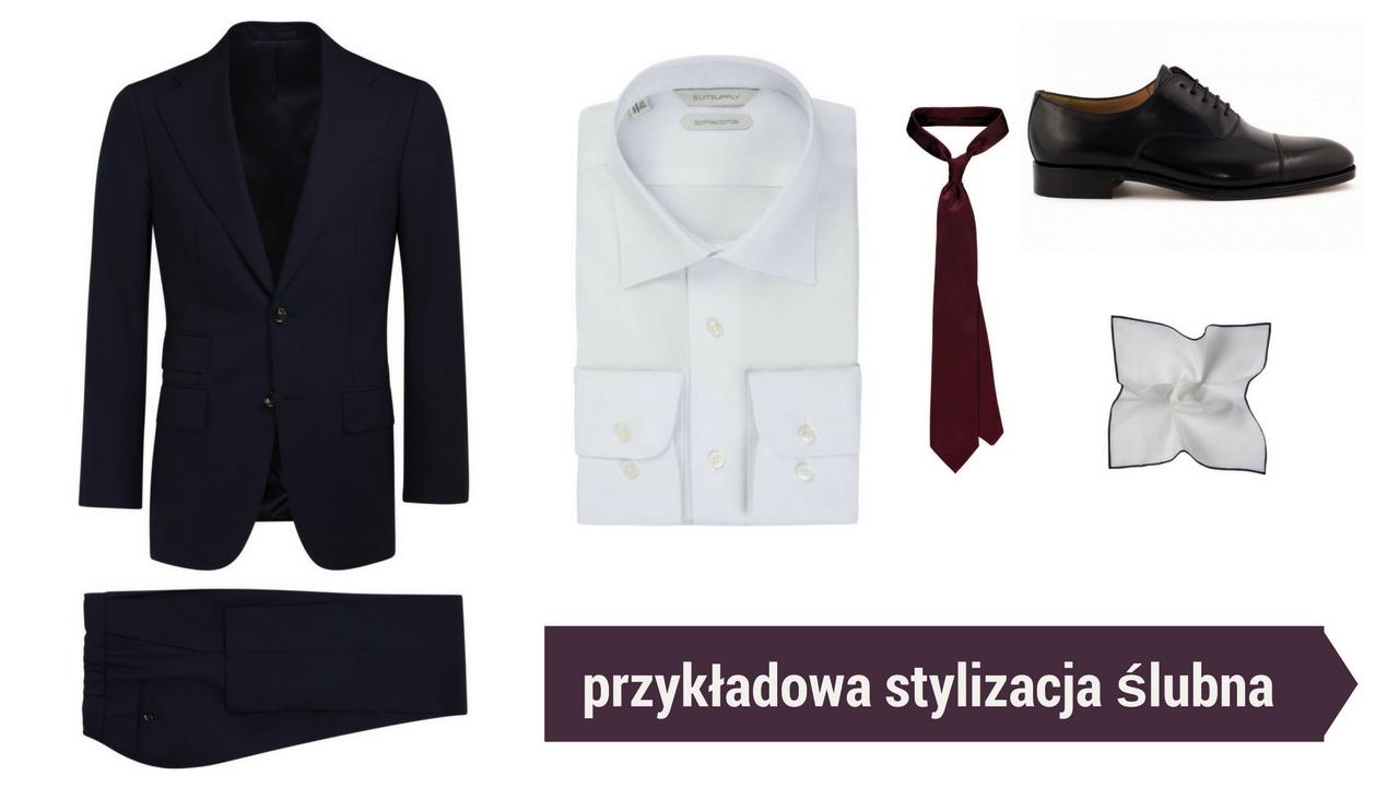 ef14cc369da62 Jak ubrać się na ślub jako gość - poradnik weselny dla gości - Pan Grono