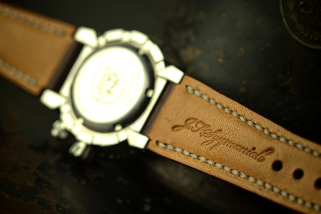 skórzany pasek do zegarka na zamówienie 11
