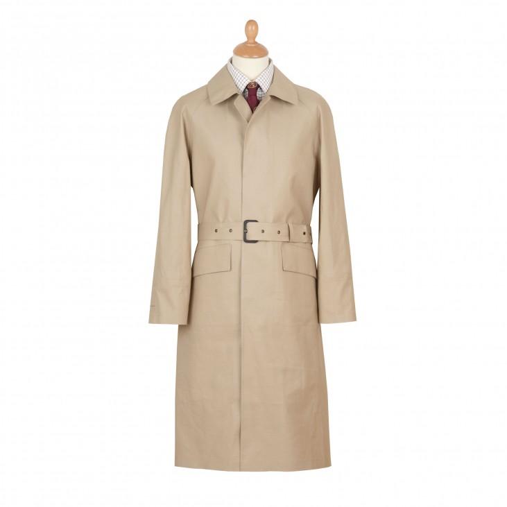 płaszcz macintosh