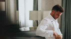 Jak ubrać się na ślub, własny ślub?