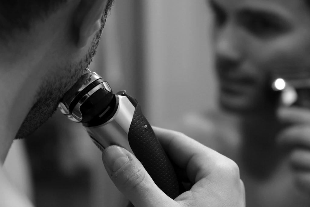 braun Series 9 elejtryczna maszynka do golenia