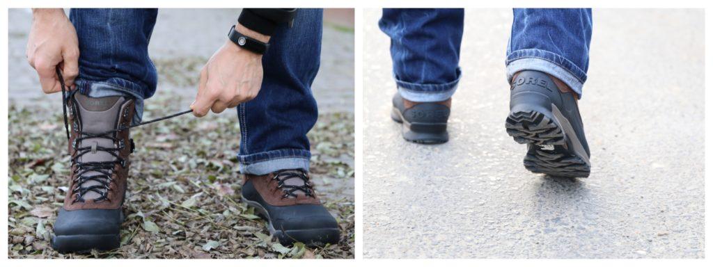 buty na śnieg sorel