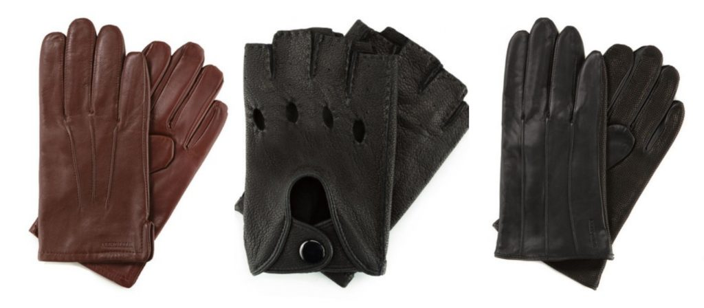 rękawiczki skórzane na miarę warszawa
