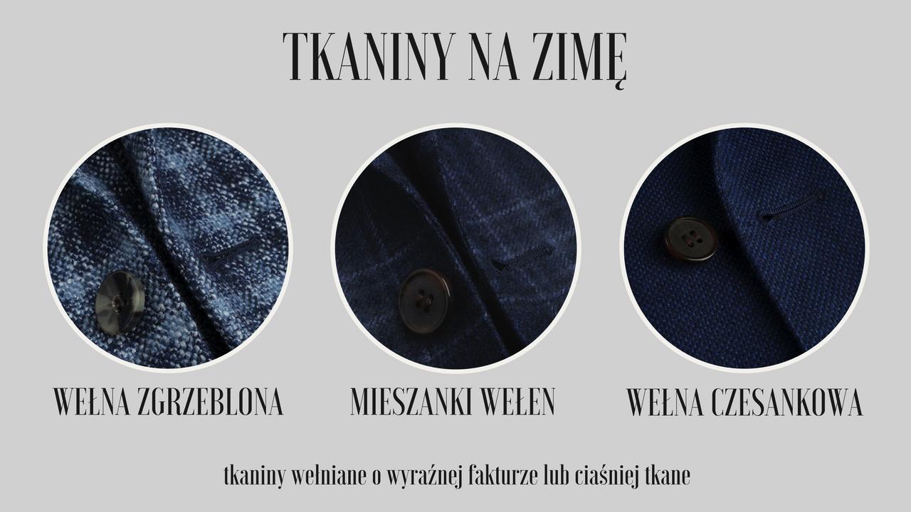 tkanina na garnitur