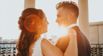 slub krok po kroku wesele