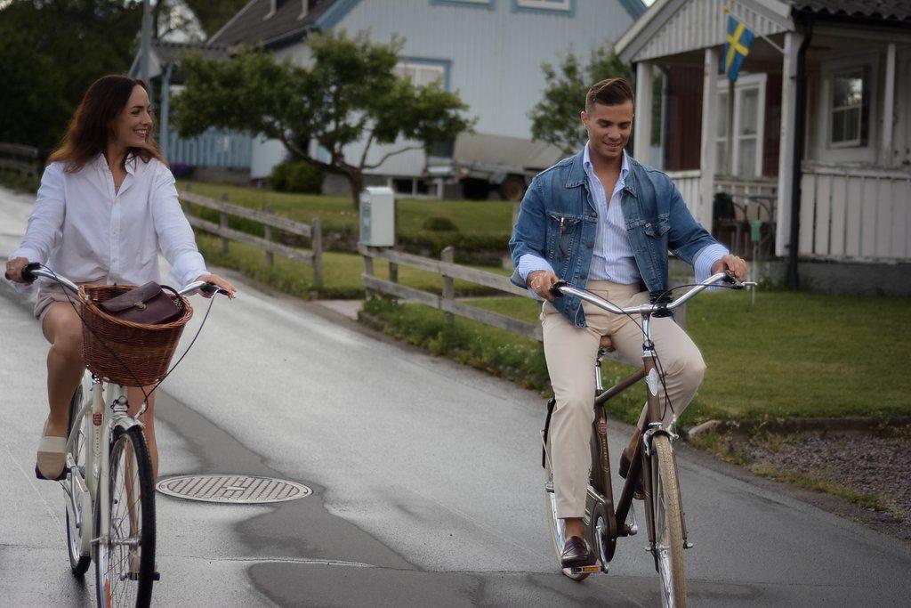 fakty o szwecji