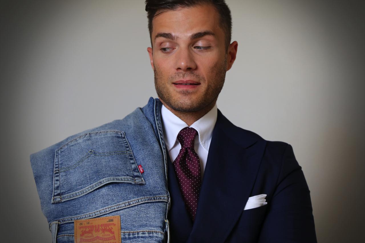6c6f030709868b Pan Grono – Michał Gronowski – blog moda męska
