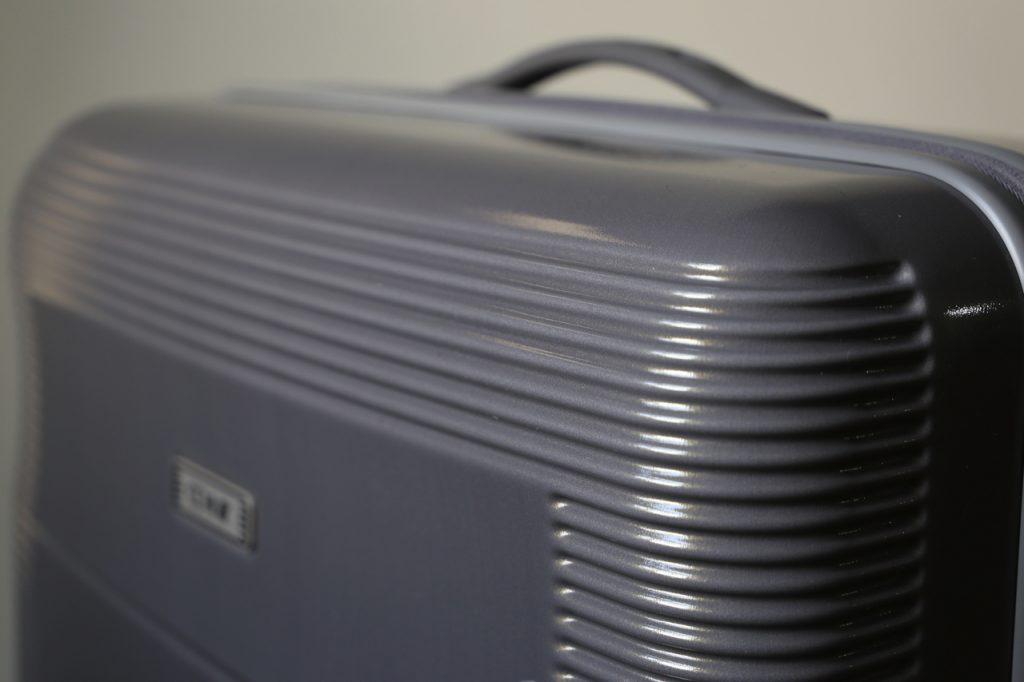 jak wybrac walizke