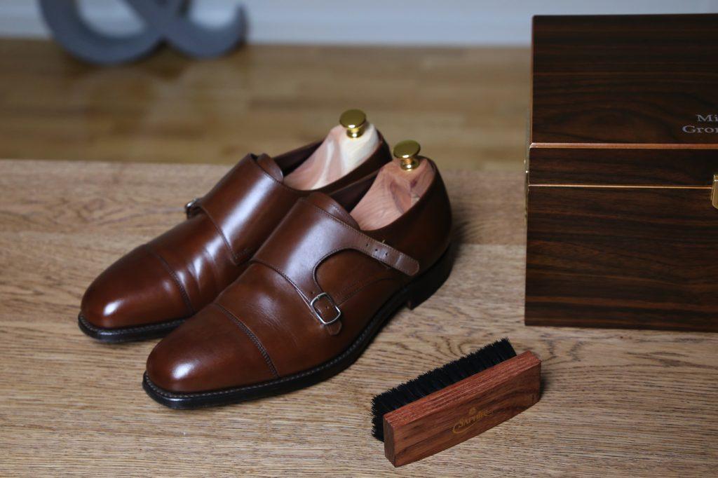pastowanie butów szczotka do polerowania