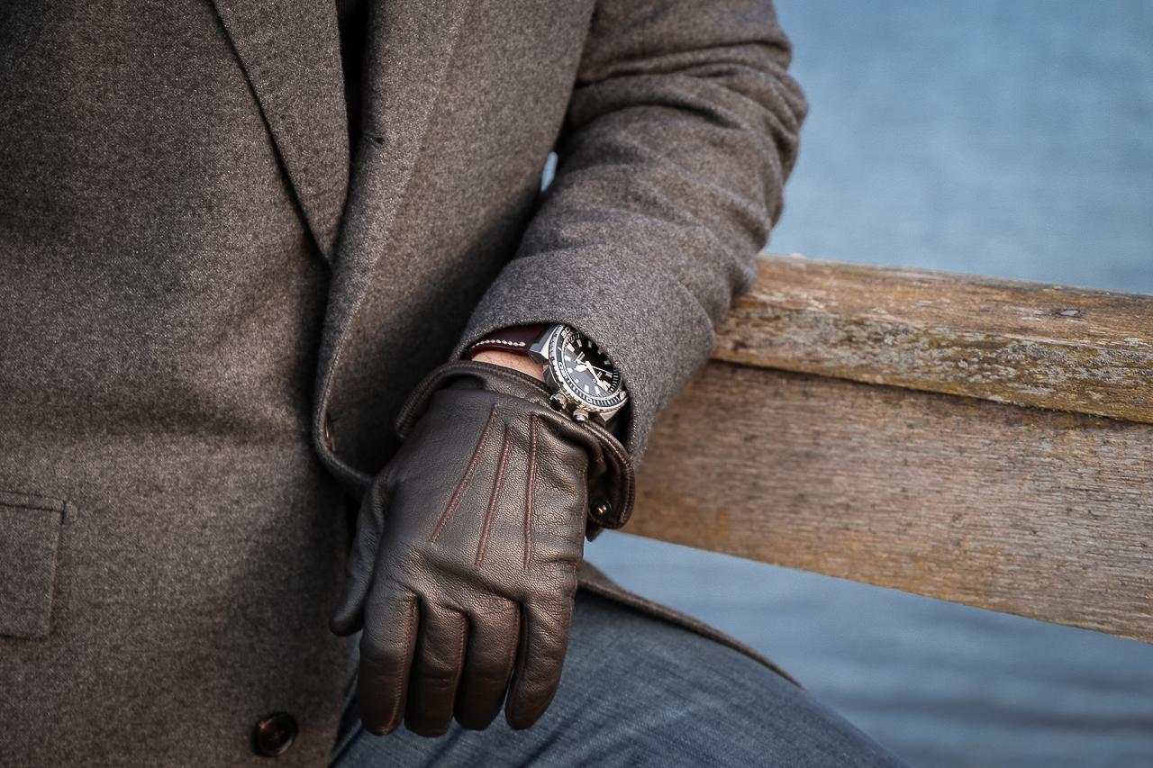 sztyblety gant