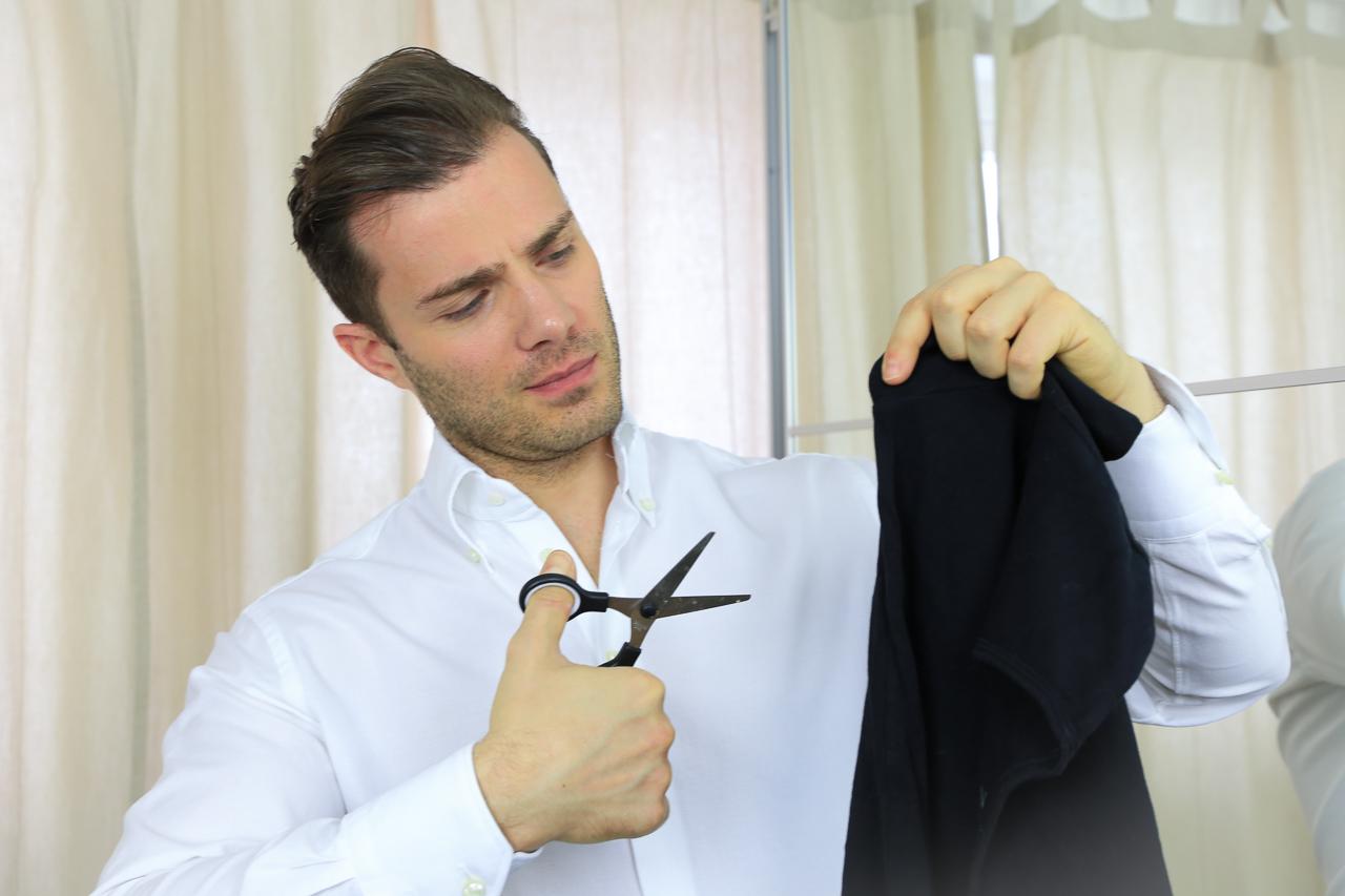 garderoba na każdą okazję