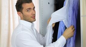 Garderoba na każdą okazję –  Rozgrzewka