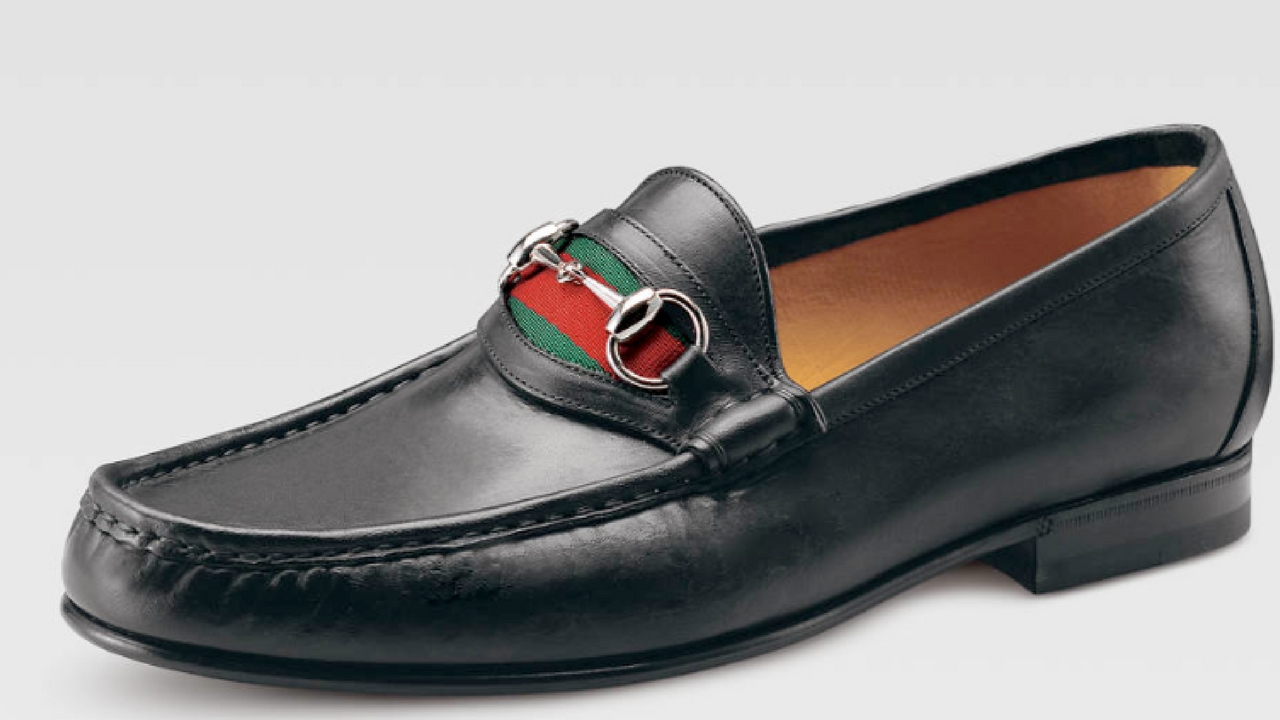 loafers loafersy gucci horsebit