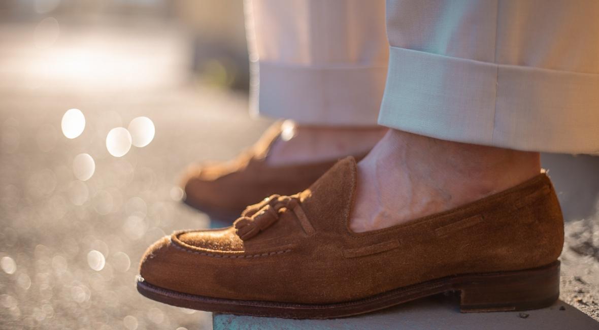 loafersy nie mokasyny loafers