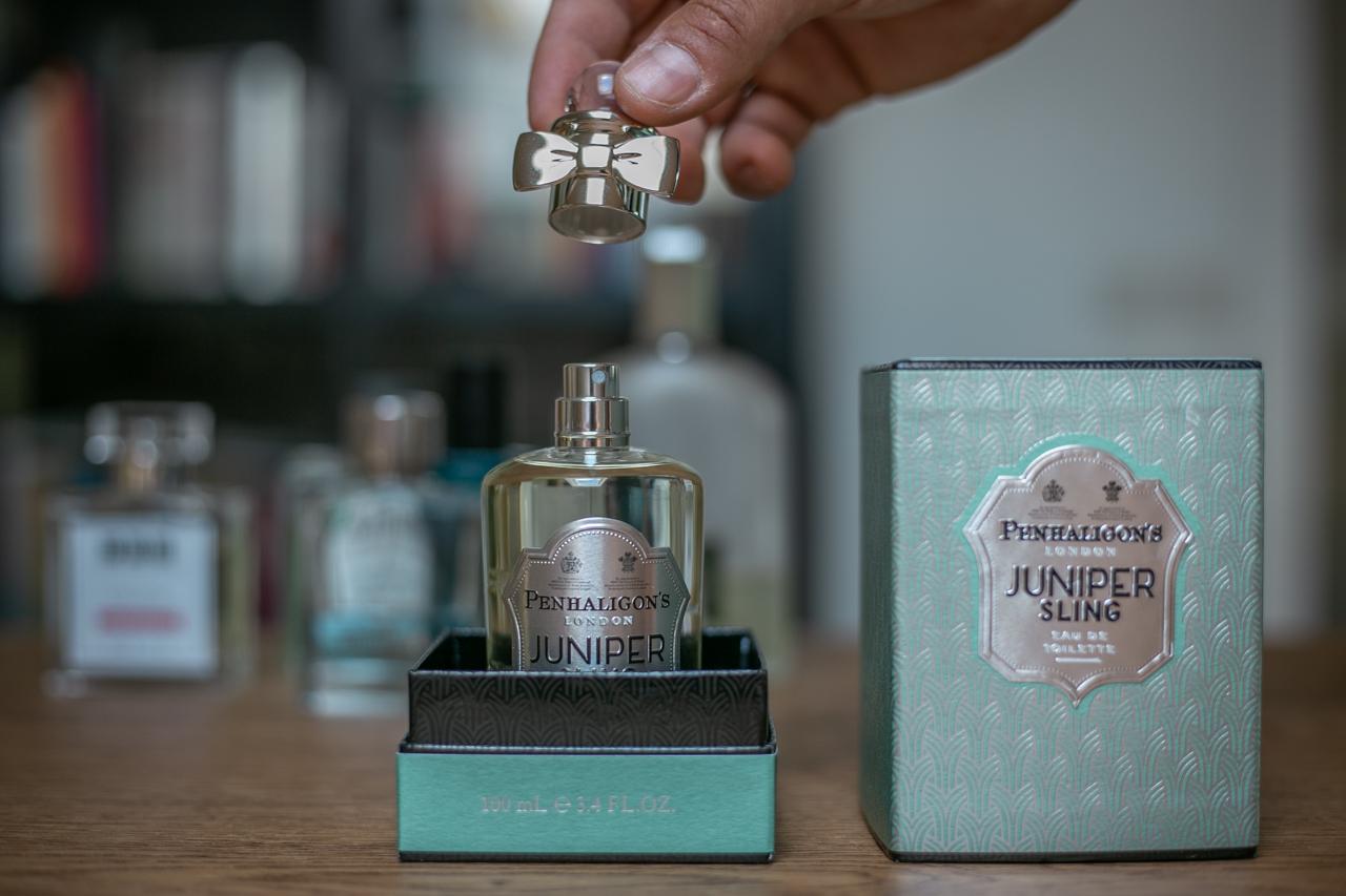 juniper sling perfumy unisex