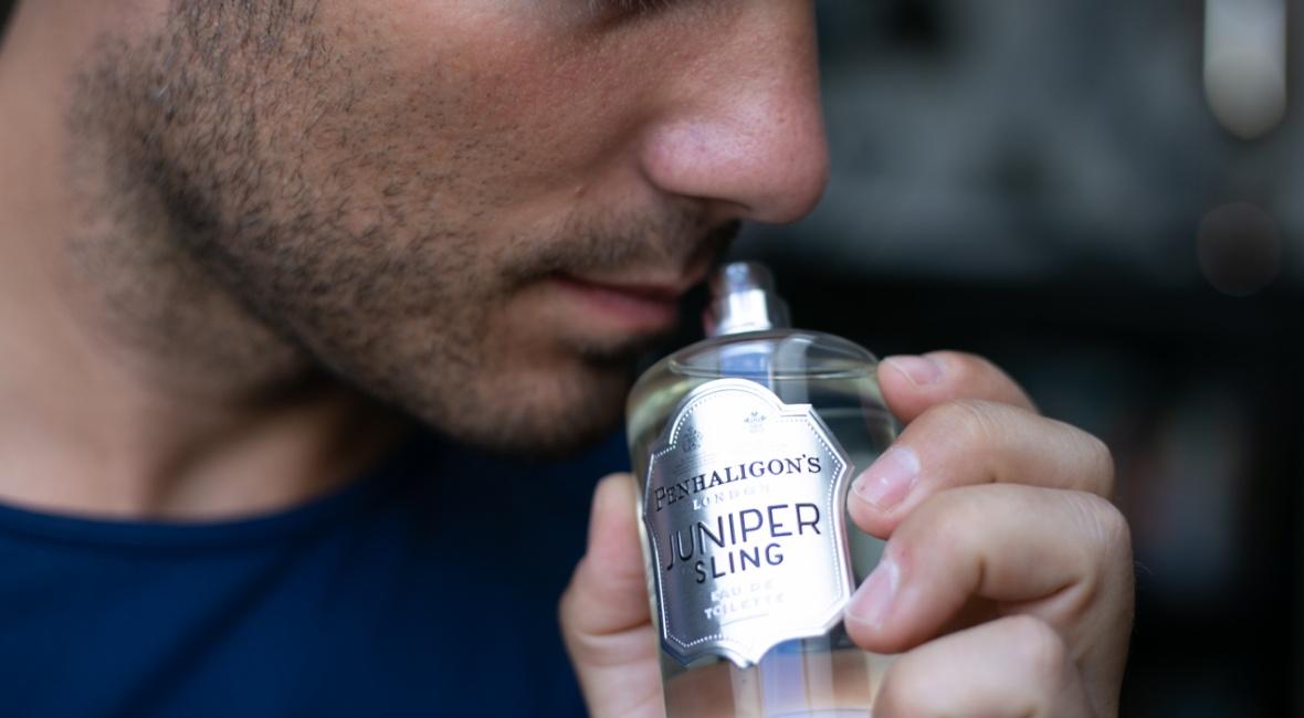 jak wybrać zapach dla mężczyzny