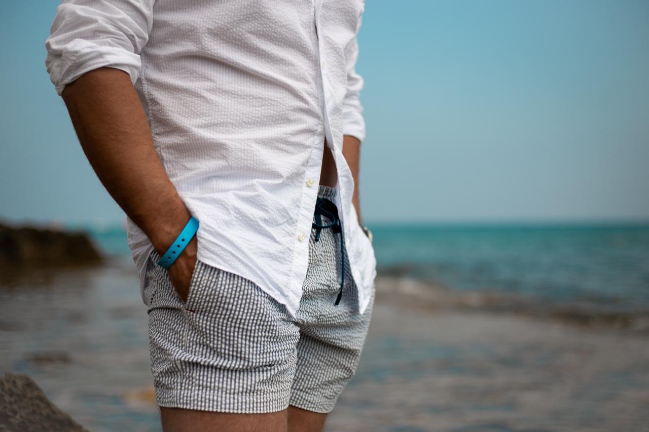 jak nie ubierać się na wakacjach