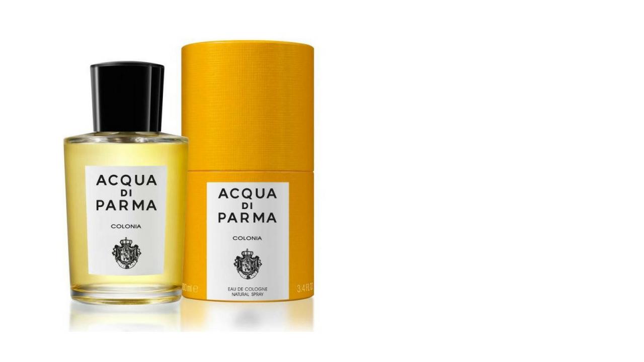 klasyczne męskie zapachy aqua di parma