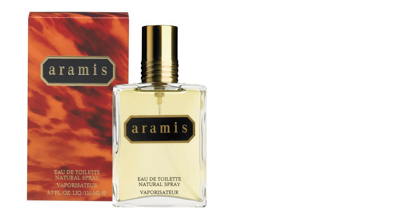 klasyczne męskie zapachy aramis