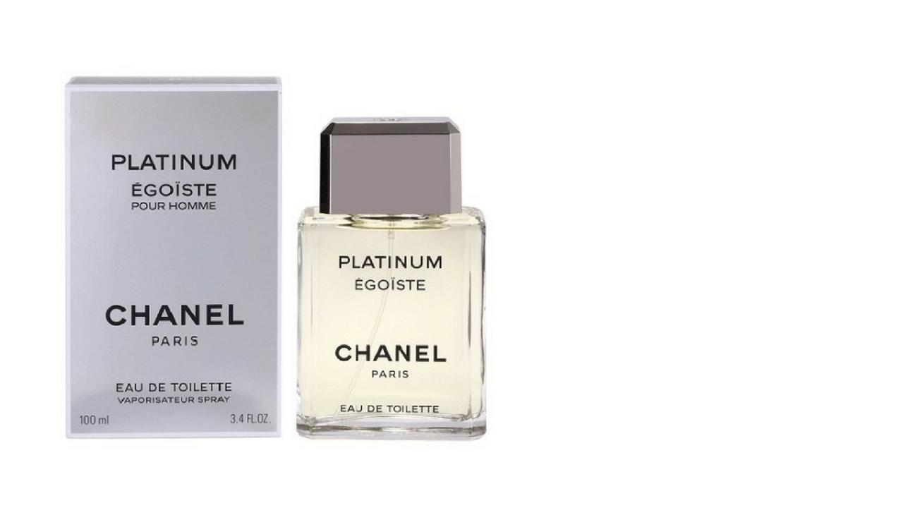 klasyczne męskie zapachy chanel platinum egoiste