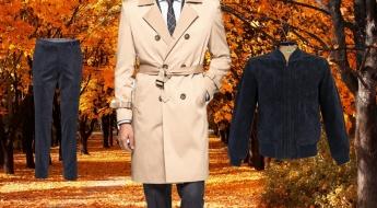 trendy na jesień jesienny stylowy niezbędnik