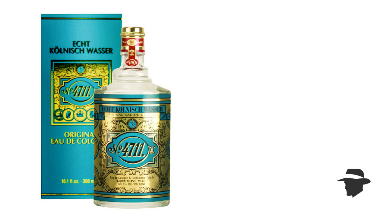tanie perfumy męskie 4711 cologne