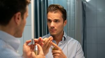 eisenberg dbanie o męską skórę