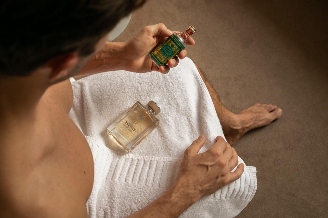 klony perfum podobne zapachy