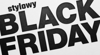 black friday grono