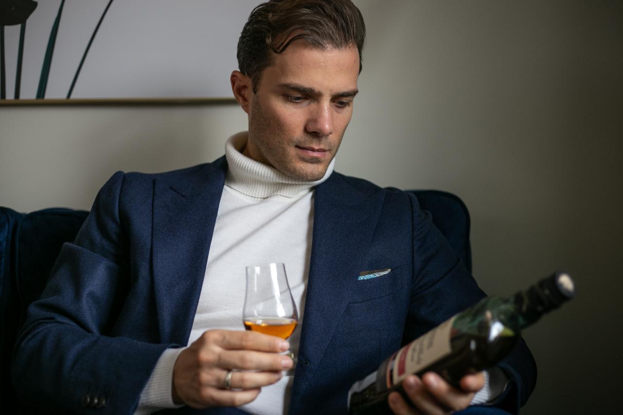 jak pić whisky single malt