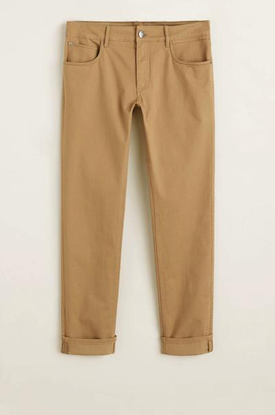 Bawełniane spodnie (wiele kolorów)
