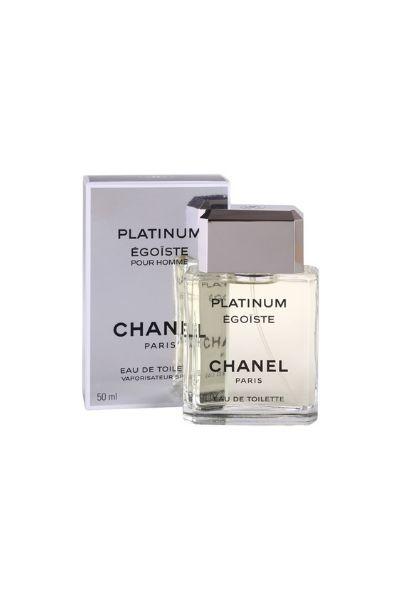 Woda toaletowa Chanel Platinum Egoiste