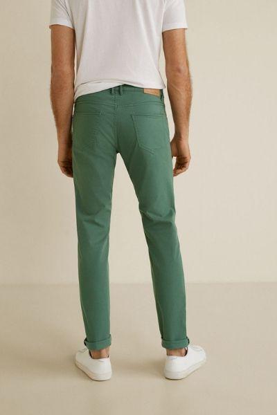 5 pocket spodnie