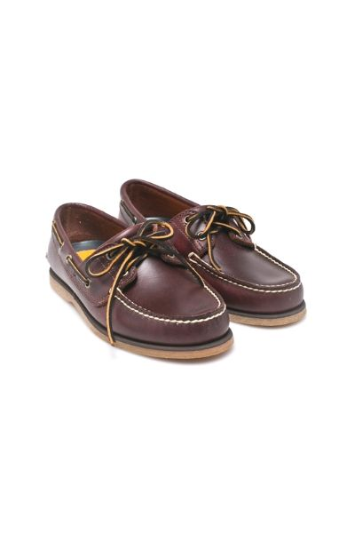 Boat shoes Timberland