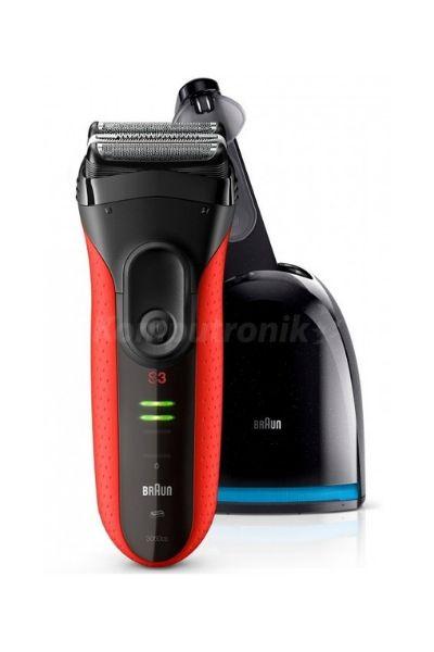 Maszynka do golenia Braun series 3