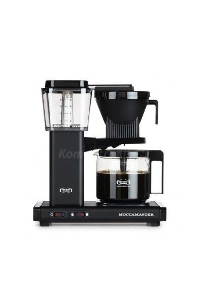 Ekspres do kawy przelewowy Mocca Master