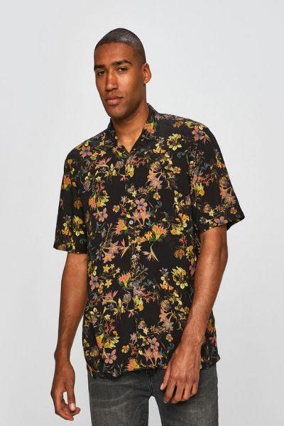 Koszula z wzorem Medicine