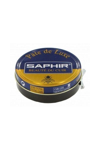 Saphir pasta wosk do butów