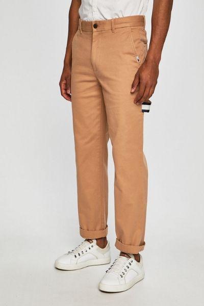 Spodnie casual Tommy Jeans