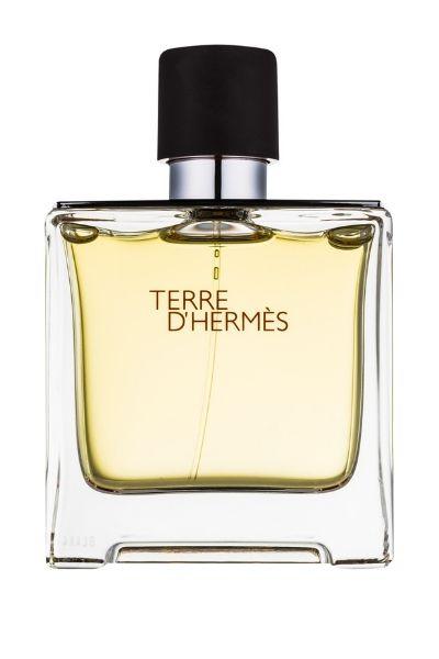 Hermès Terre d'Hermès perfumy