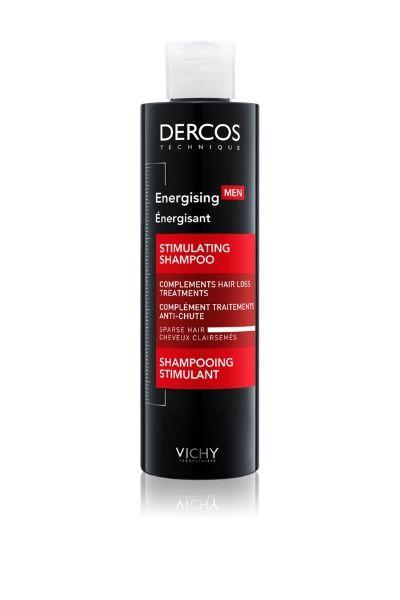 Vichy Dercos szampon przeciw wypadającym włosom