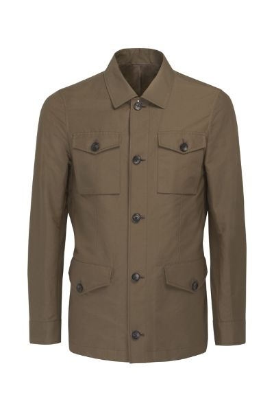 Kurtka field jacket