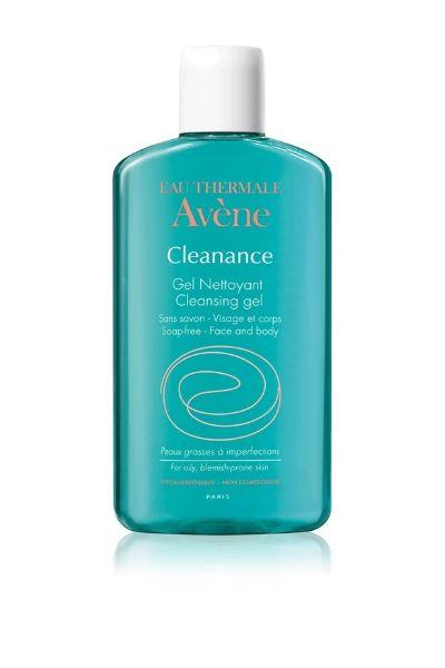 Avene Cleanance żel do twarzy
