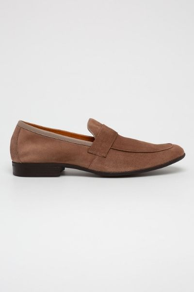 Loafersy Gino Rossi